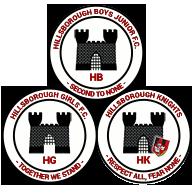 Hillsborough JFC